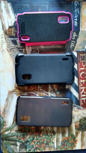 Nexus 4 Ballistic Cases Cambridge Kitchener Area image 1