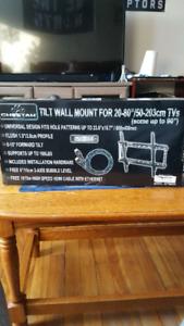 Tilt Wall Mount