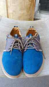 Original men sneakers, - Nubuck Leather