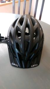 IXS, Giro And Louis Garneau bike helmets