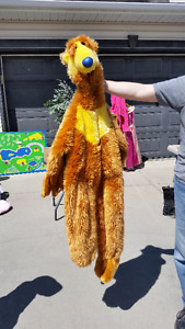 Bear in the Big Blue House costume