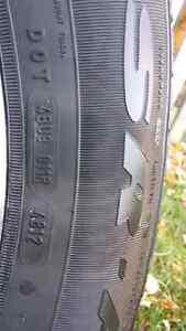 "2006-2009 Dodge Durango Limited SLT 18"" wheels London Ontario image 8"