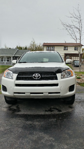 2012 Toyota RAV4 SUV, Crossover, 62000 Km, Remote Start
