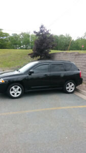 SOLD SOLD Jeep Compass sport SUV, Crossover