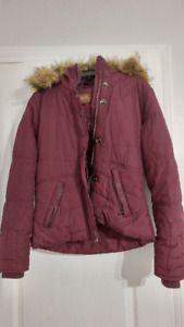 Jessica winter jacket