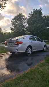 2010 Toyota Corolla CE Sedan Gatineau Ottawa / Gatineau Area image 4