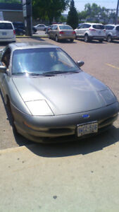 1997 Ford Probe Coupe (2 door)