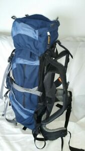 60 L backpack - Get ready for the Hikes!