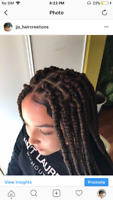 Braids in Mississauga