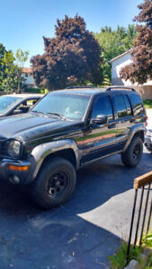 2003 Jeep Certified and E tested