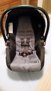 Coquille Graco Snugride 30 Clic connect