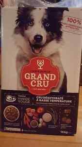 Nourriture pour chien Canisource Grand Cru formule viande rouge