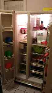 Fridge (inqlis royal(  Edmonton Edmonton Area image 2