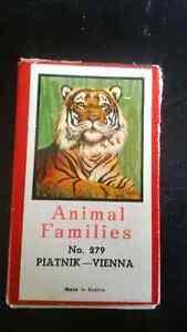 Vintage Animal Cards Belleville Belleville Area image 2