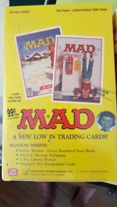 Mad cards for true fans Lutwyche Brisbane North East Preview