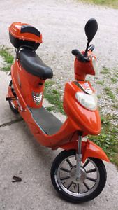 For sale Gimalli ebike