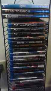 Quick Sale! 18 blu rays and Dvds