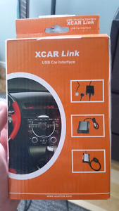 XCAR Link Car Interface (Mazda)