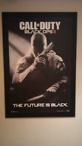 """Call of Duty"" Picture / Wall Art / Hanging"