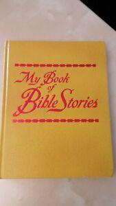 Children's Bible excellent condition West Island Greater Montréal image 2