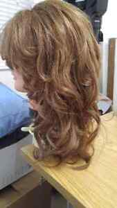 Remy Human Hair Wig.
