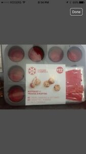 Muffin Kit (still in original packaging-never used)
