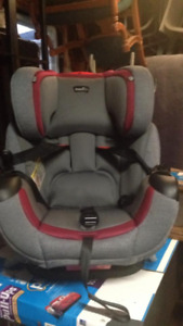 Even Flo Carseat