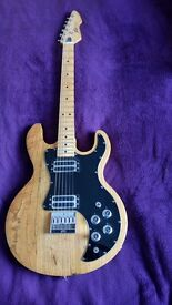 Peavey T-60 early model