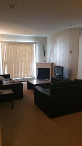 COZY FULLY FURNISHED 2 BEDROOMS APARTMENTS IN DOWNTOWN