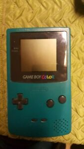 Gameboy Color- with 21 games
