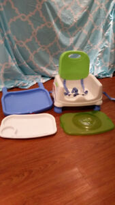 Fisher-Price Feeding Chair/Booster