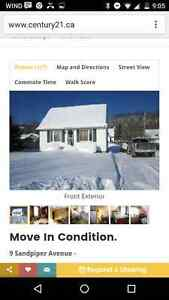 3 bedroom home for rent in Manitouwadge