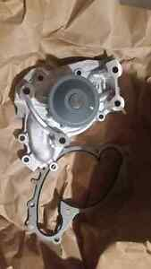 Toyota Sienna, Camry, sollara with 3.3 engine water pump OEM BN