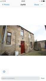 2 bedroom semi detached house to rent in Bishopmill, Elgin
