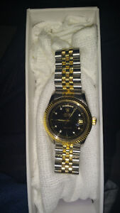Rolex Oyster Perpetual *LEAVING TO ALBERTA OCT 18TH* London Ontario image 1