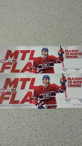 2 carton gris 314B under cost below canadiens montreal coutant