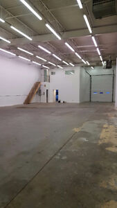 $5/psf Shop / Warehouse / Yard near 50 Street; 2000 - 4800 sqft Edmonton Edmonton Area image 10