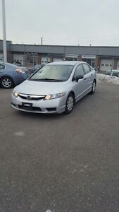 2010 Honda Other DX - CLEAN LOOKING CAR!!!