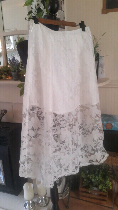 108cf34069f736 Skirt new with tags size 12 | in Clifton, Nottinghamshire | Gumtree