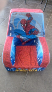 Fauteuil Spiderman Marvel