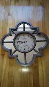 Clock Art Deco - Last Call