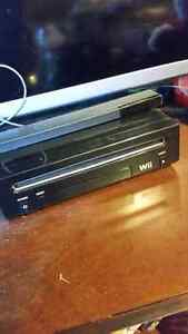 Perfect condition Nintendo wii with games  Windsor Region Ontario image 1