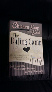 Chicken Soup - The Dating Game