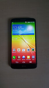 LG G2, Unlocked, Mint condition, 5.2 inches Screen