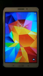 Samsung tablette 8 pouces 16 go