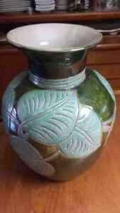 Pottery Vase Kitchener / Waterloo Kitchener Area image 1