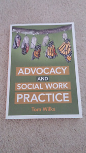 Social work text books bsw kings  London Ontario image 1