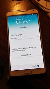 Galaxy Note 3 unlocked