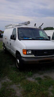 2006 Ford E-250 , Van,E-test and fresh Safety