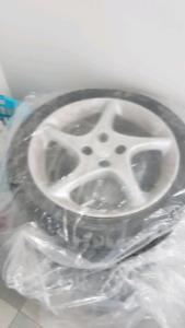 Winter tires 205/45 R16